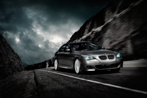 BMW Series selected as winner in PDN/Pix Digital Imaging Awards