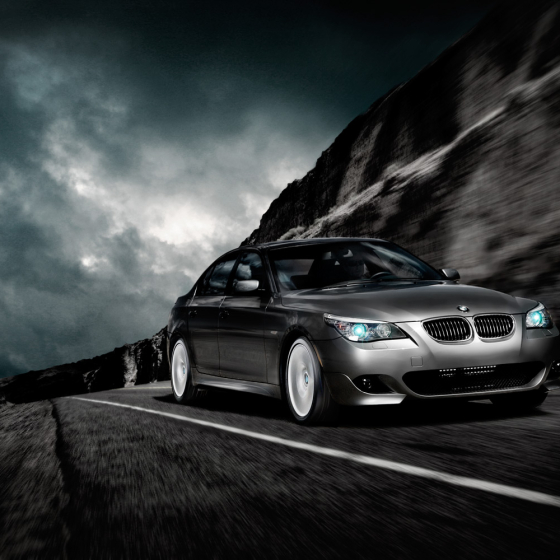 BMW Series selected as winner in PDN/Pix Digital Imaging Awards