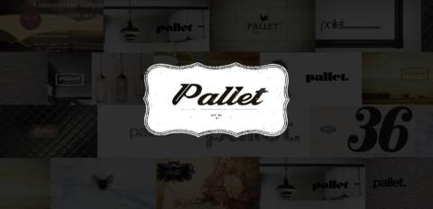 pallet bistro brand exercise1
