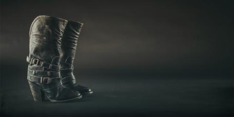 steve madden boots horz